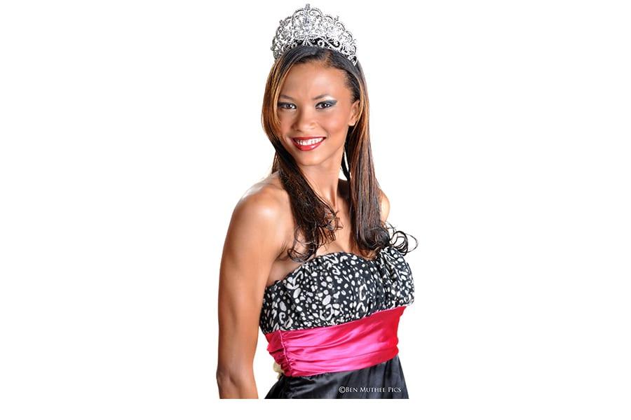 Miss world Kenya 2011 Susan Anyango