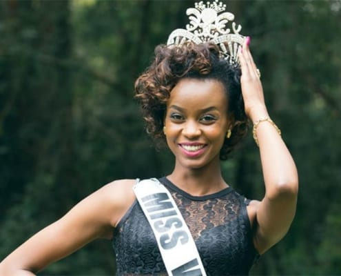 Miss World Kenya 2016 Evelyn Njambi (Featured 3)