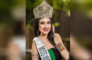 Miss World Kenya 2018 Finali Galaiya 1