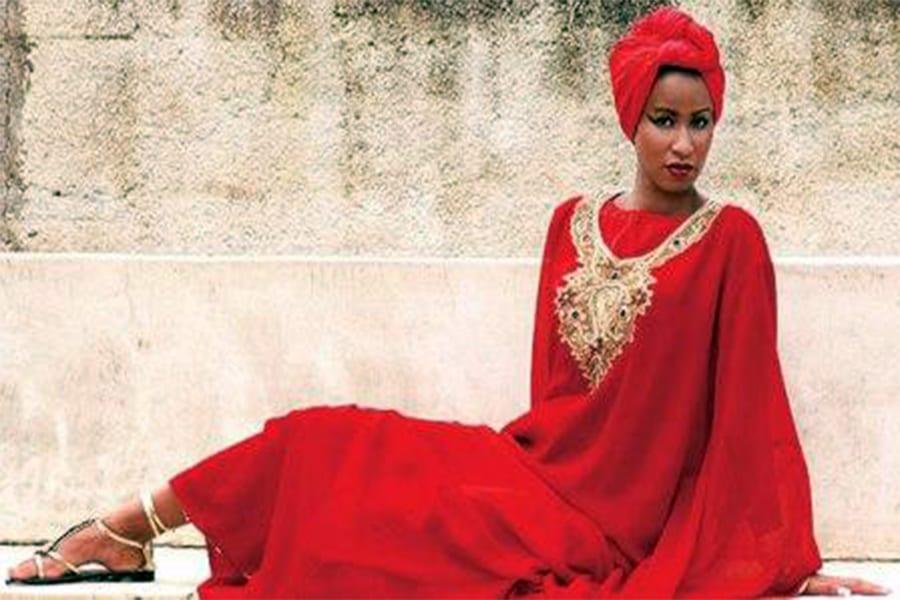 Shamillah Khadija Kiptoo