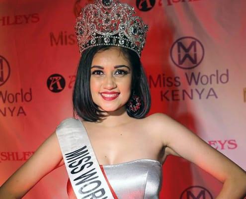 Miss World Kenya 2018_Finali Galaiya