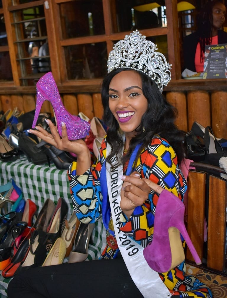 Miss World Kenya 2019 - 2022 Maria Wavinya (111)