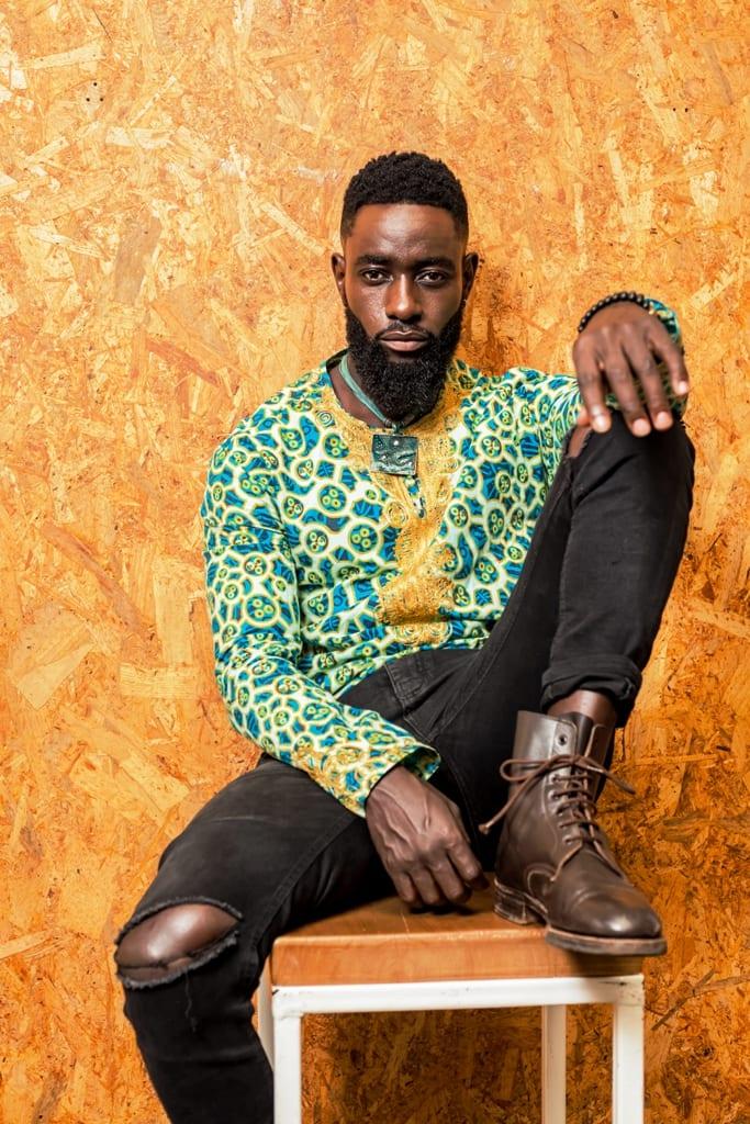 Mr. World Kenya (Casual Wear)