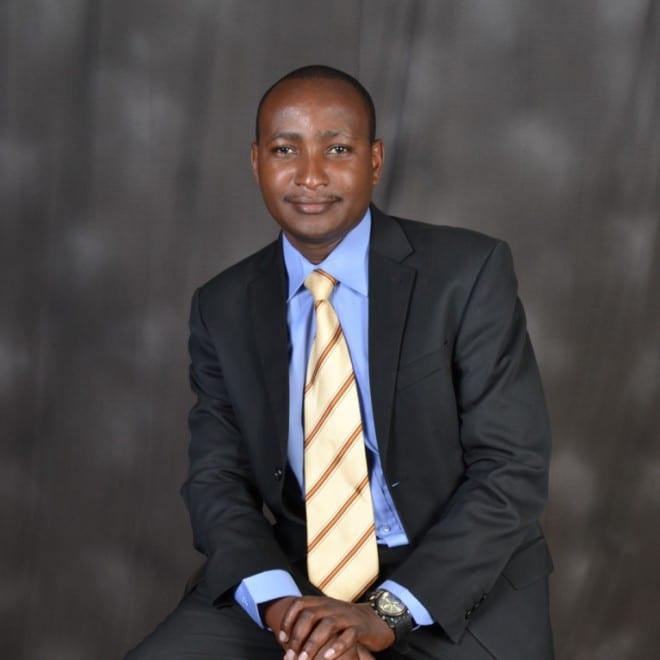 Sammy Kinyua