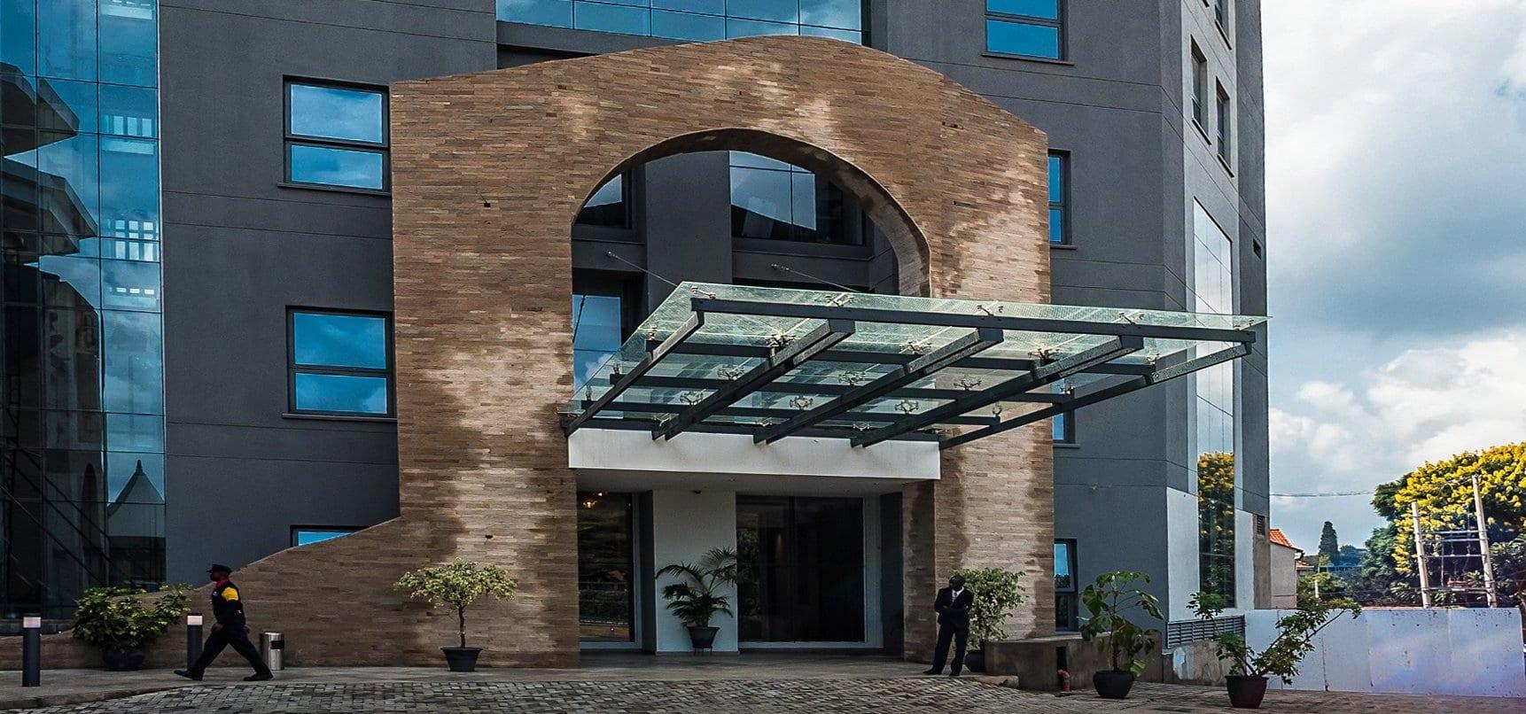 The Village Market_Trademark Hotel Nairobi