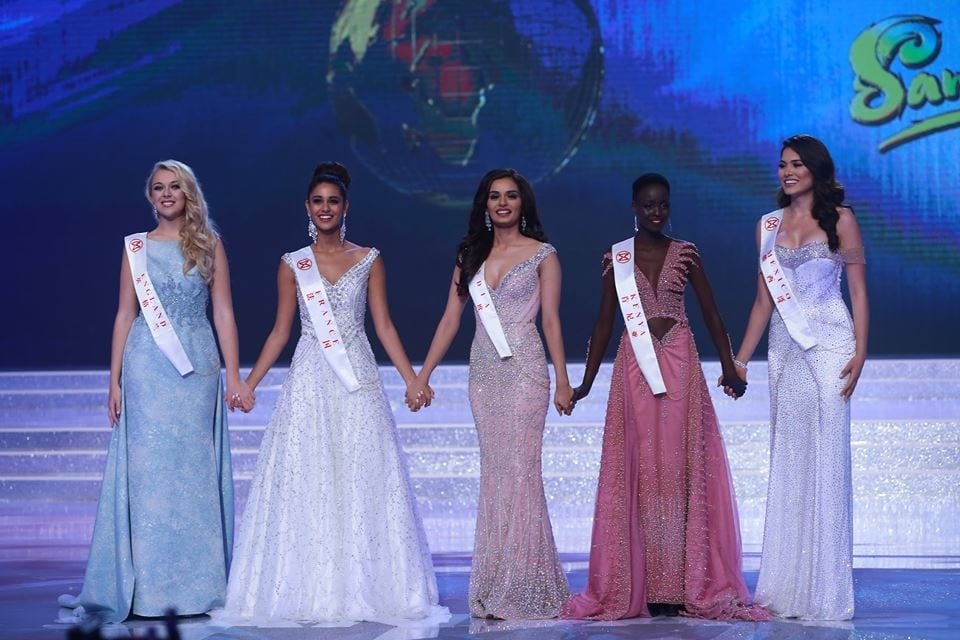 Mr & Miss World Kenya Who we are