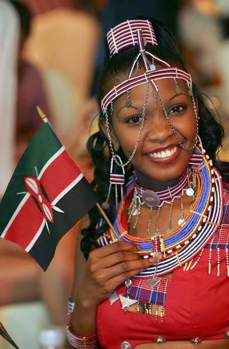 About Mr and Miss world Kenya